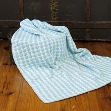 Appalachian Baby Campbell Blanket