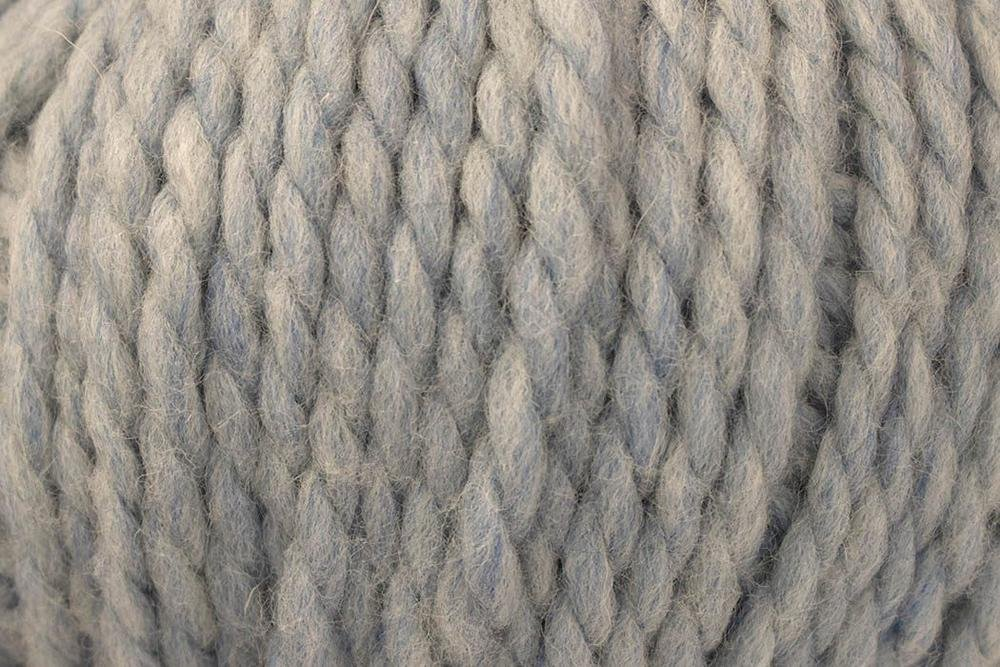 Be Wool 113 - Blue Thistle