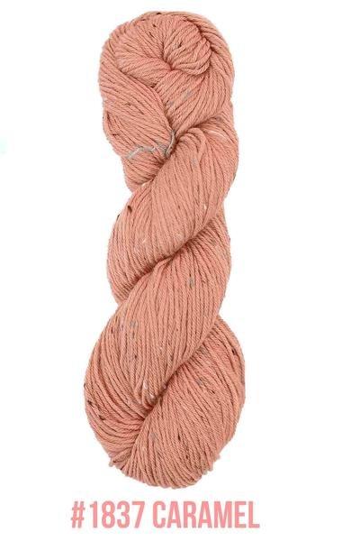 Knit One Crochet Too Elfin Tweed 1837