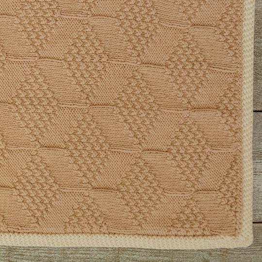 Appalachian Baby Building Blocks Blanket