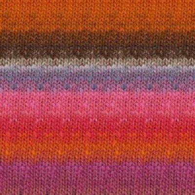 Noro Kureopatora - 1011 Suwa Self striping