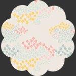Flutterby Flowers, DayDream