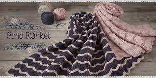 Appalachian Baby Boho Blanket