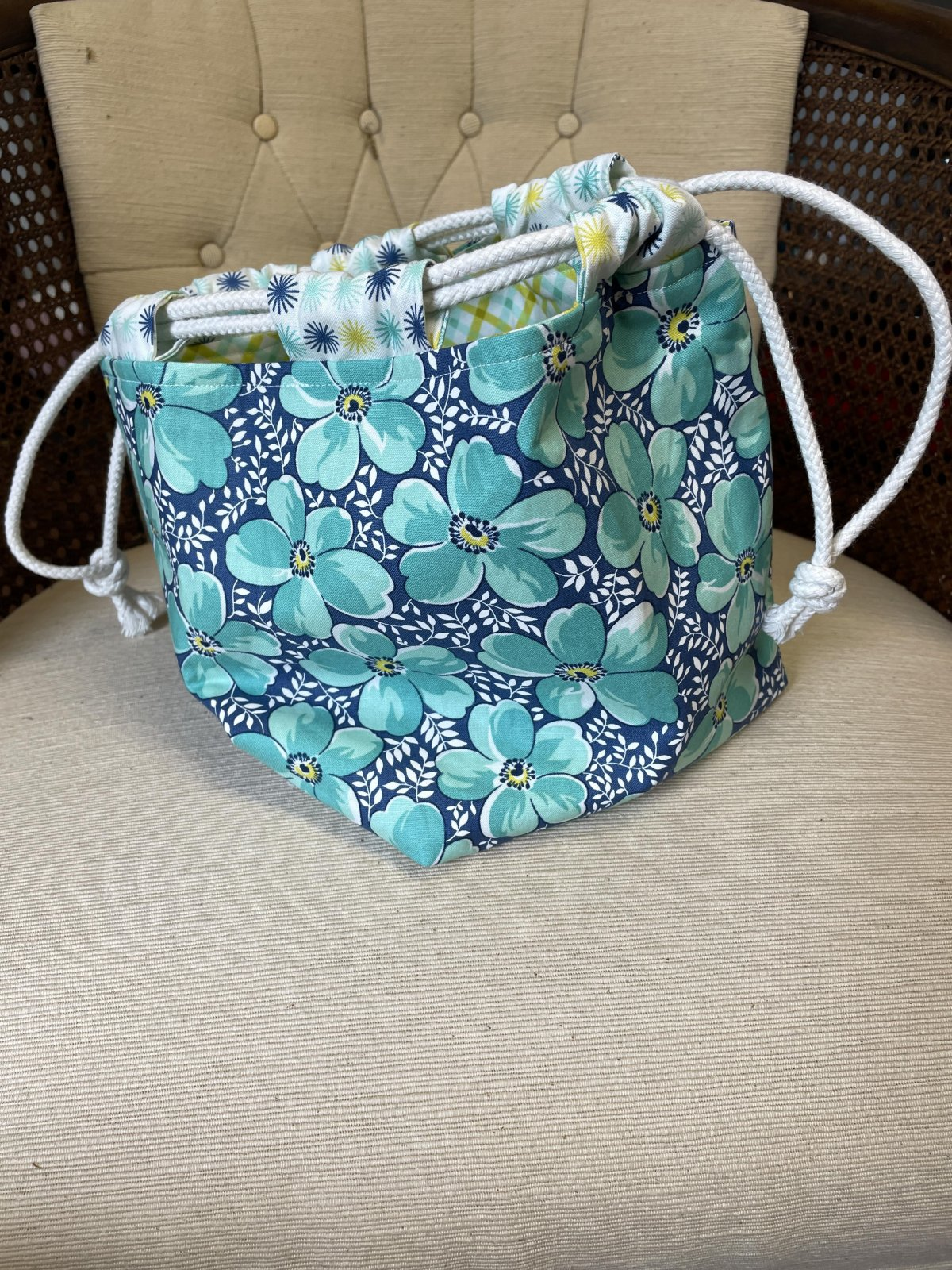Project Bag Small, Freya