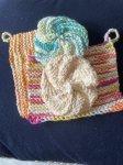Knitting 101 Class Spa Cloth Kit