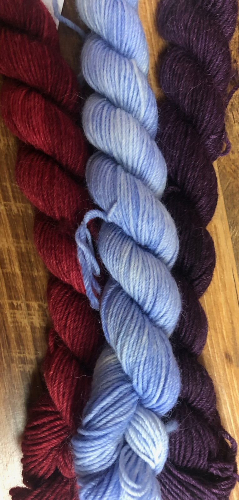 Alpaca Yarn Co. Paca Peds HT