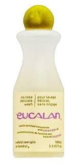 Eucalan Wash 16.9 oz.