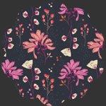 Springbloom, by Jessica Swift