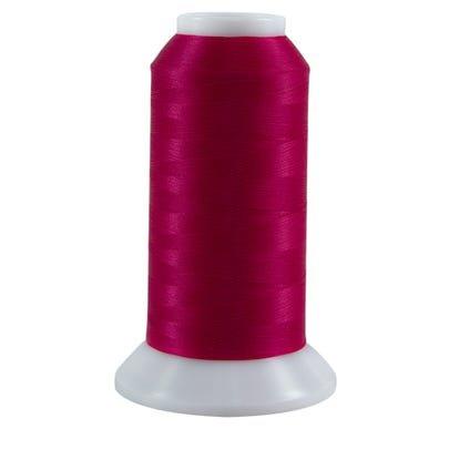 Superior Bottom Line: 60 wt - 3000 yds #646 Hot Pink
