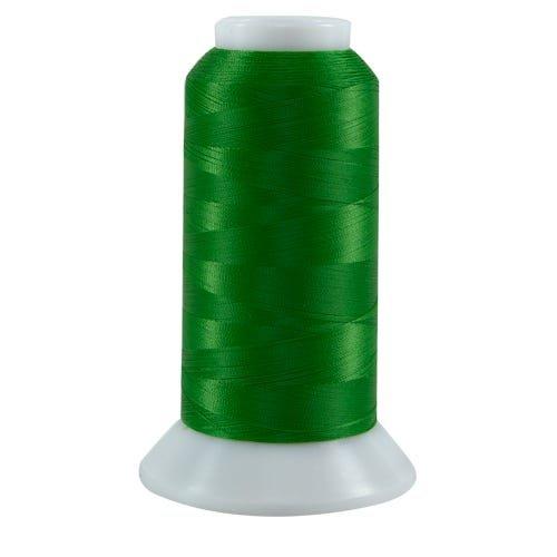 Superior Bottom Line: 60 wt - 3000 yds #645 Bright Green