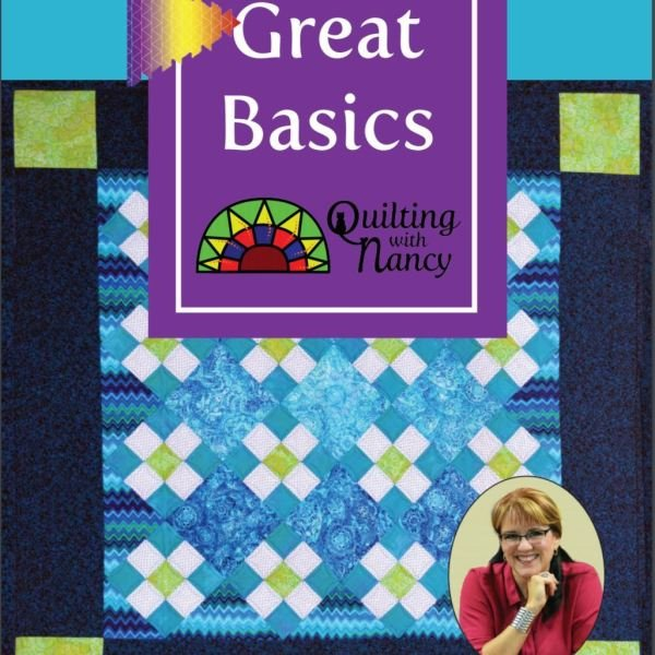 Great Basics Pattern Book