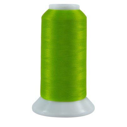 Superior Bottom Line: 60 wt - 3000 yds #644 Lime Green