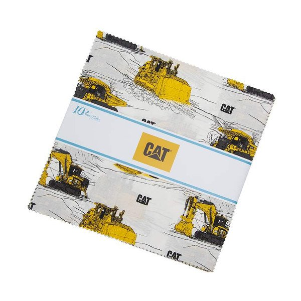 Caterpillar 10 Stacker