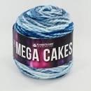 Mega Cakes Color 107