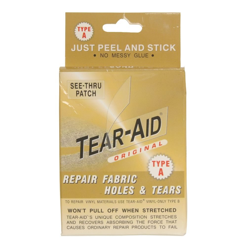 TEAR AID PATCH TYPE A - 5' Roll