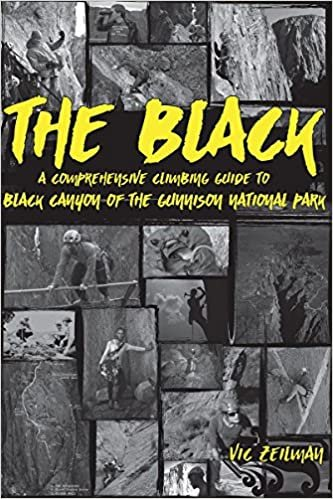 The Black Canyon Guide