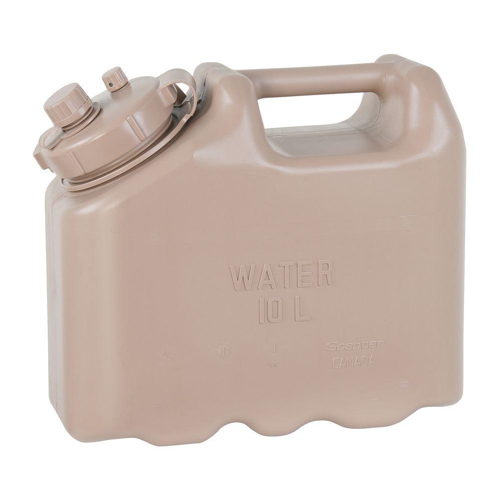 Scepter 2.5 Gallon Water Jug