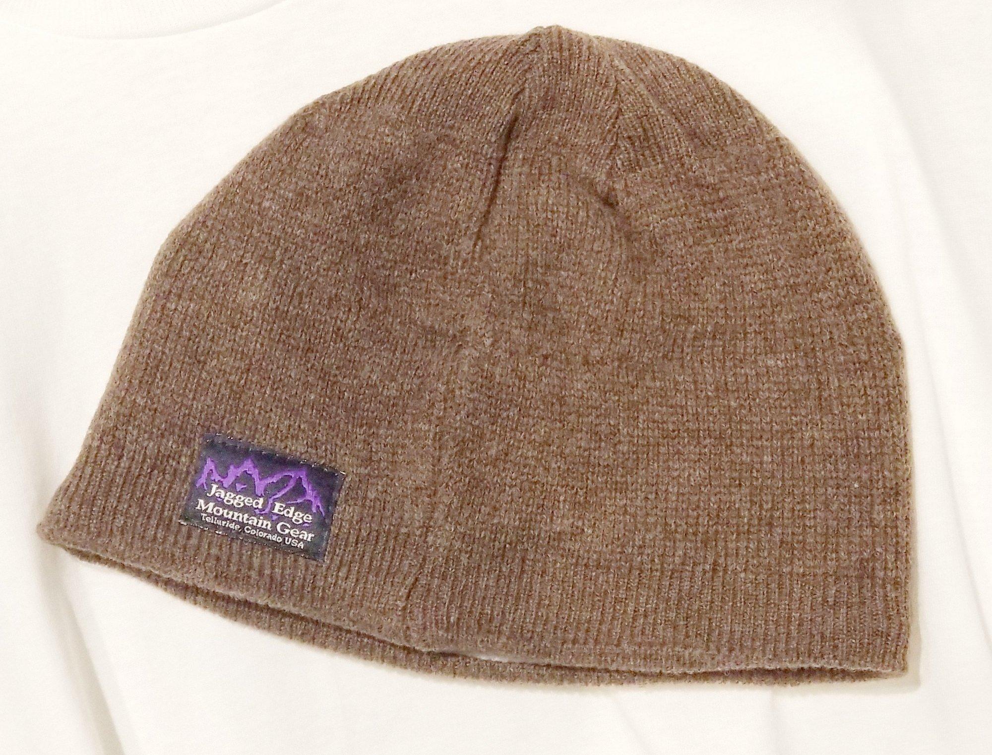 Jagged Edge Ice Box Hat