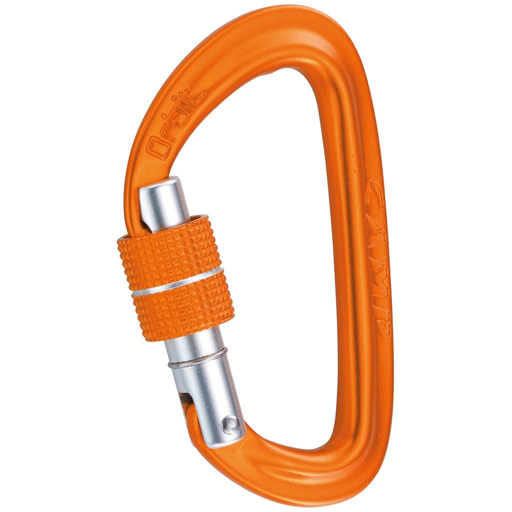 Orbit Lock