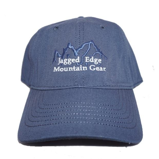 Jagged Edge Logo Hat