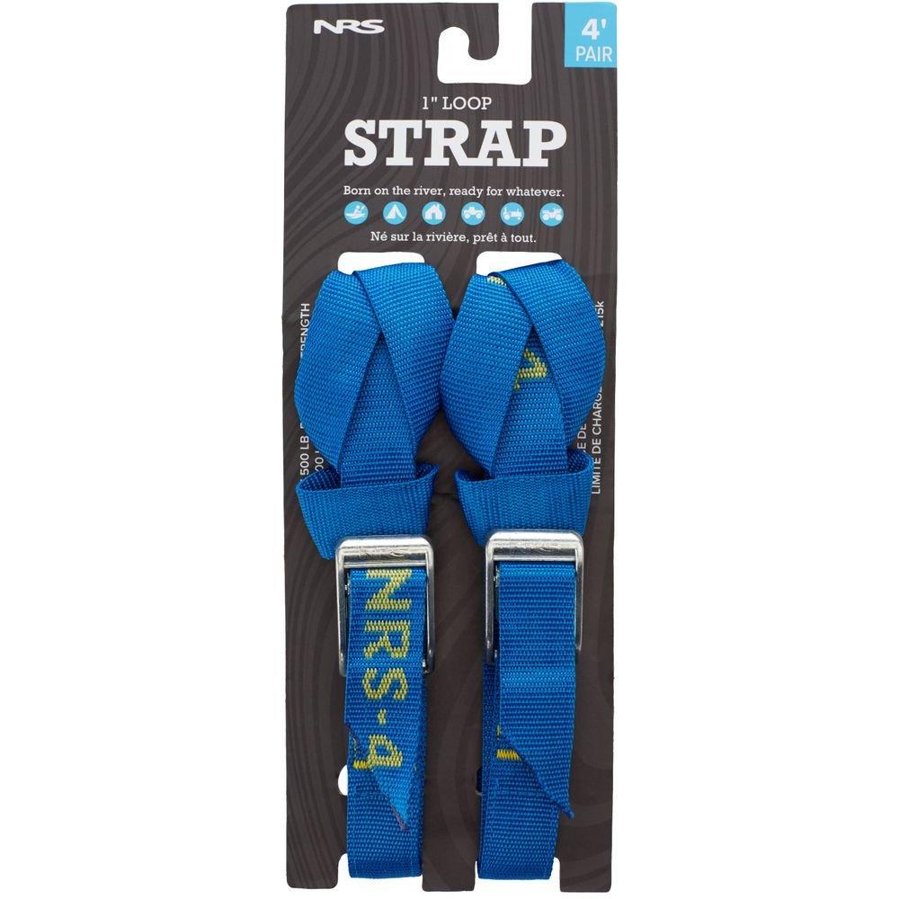 NRS Loop Strap 4' - pair