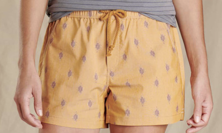 W Boundless Short