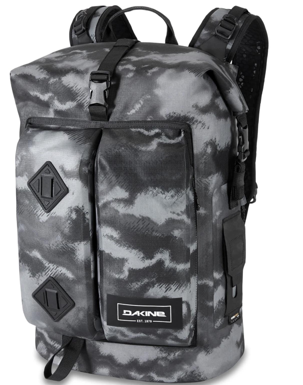 Cyclone II Dry Pack 36L