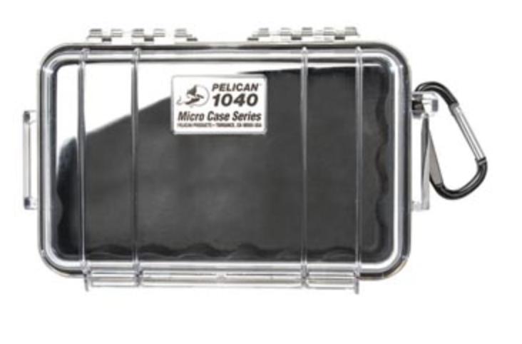 Pelican Micro Case 1040