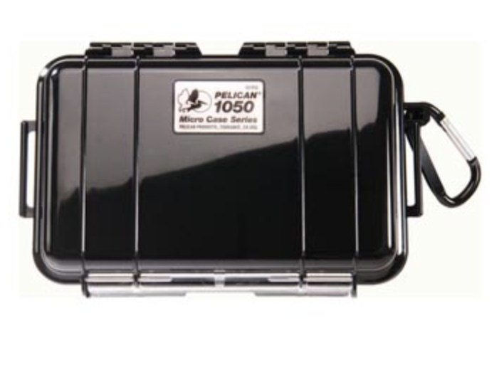 Pelican Micro Case 1050