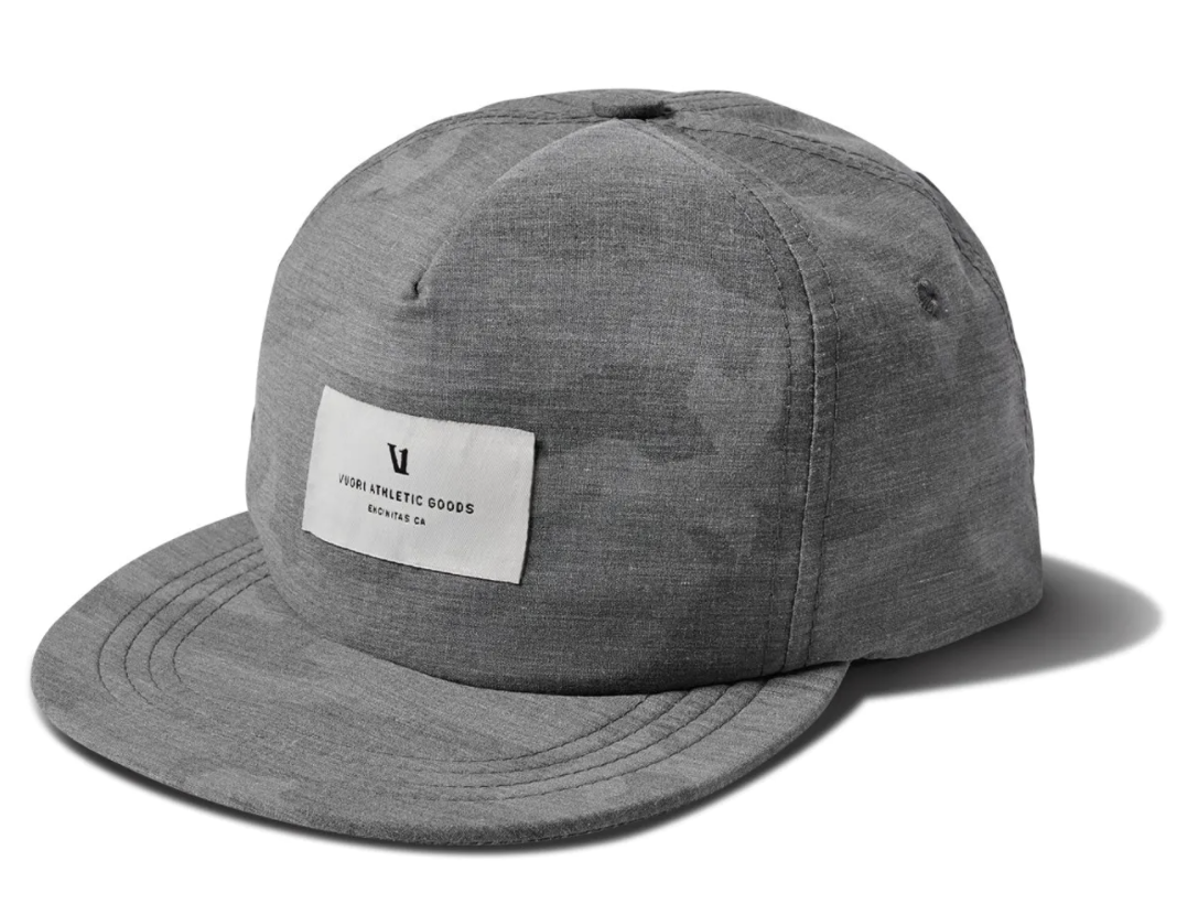 Vuori Camo Hat