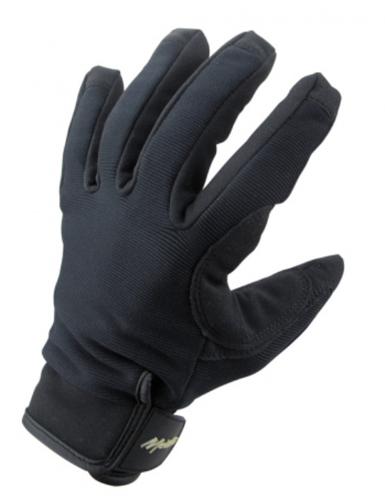 Insulated Belay Glove