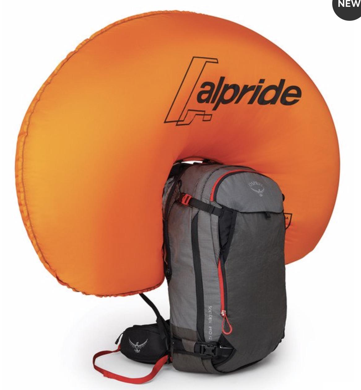 Soelden Pro Avy Airbag 32