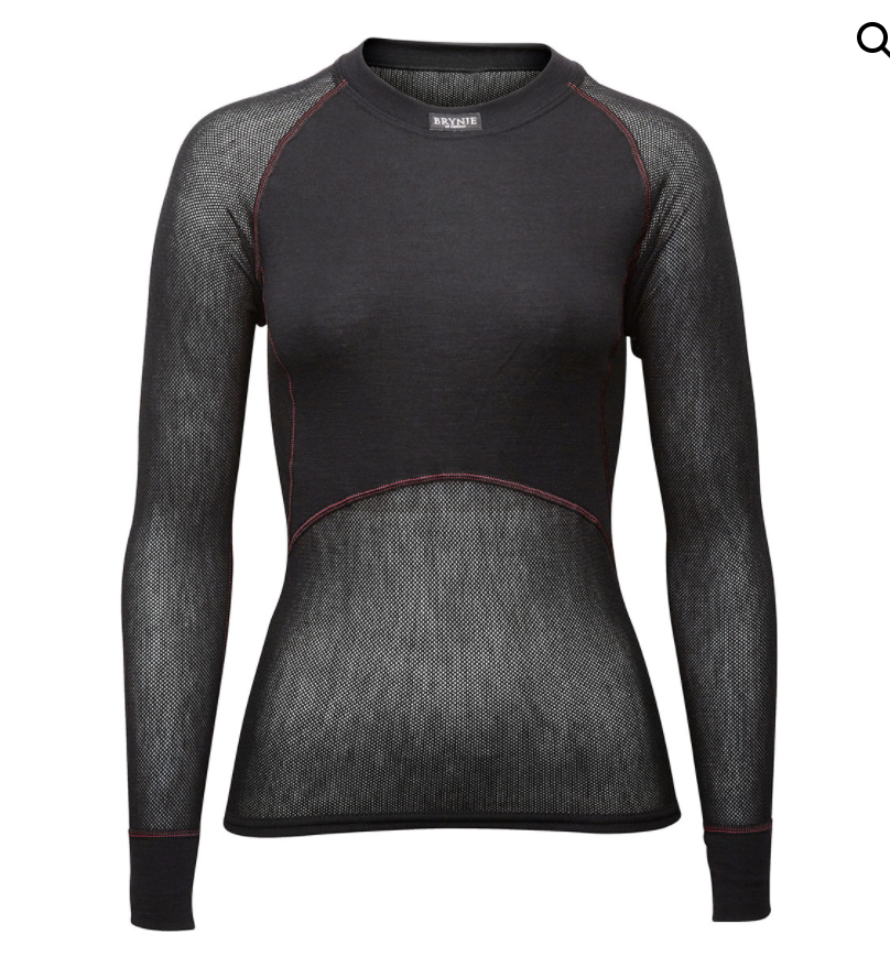 W Wool Thermo Light LS
