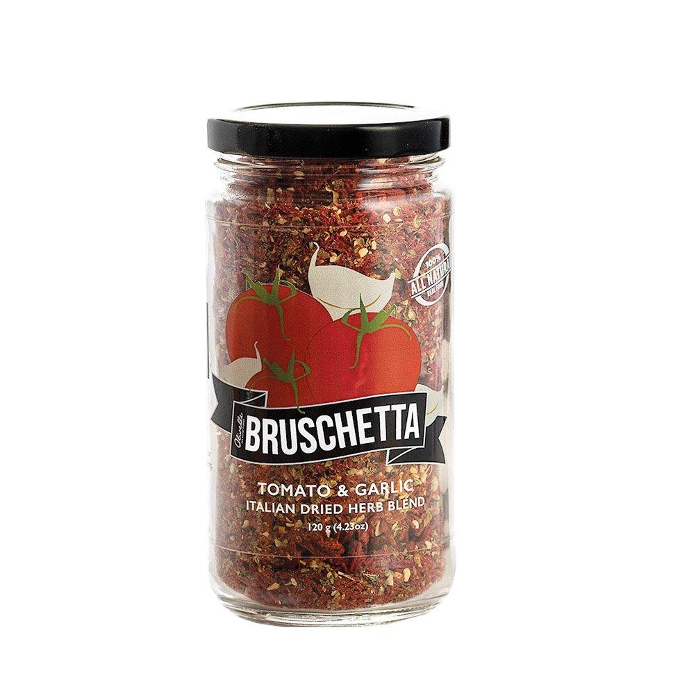 Bruschetta Dried Herb Blend