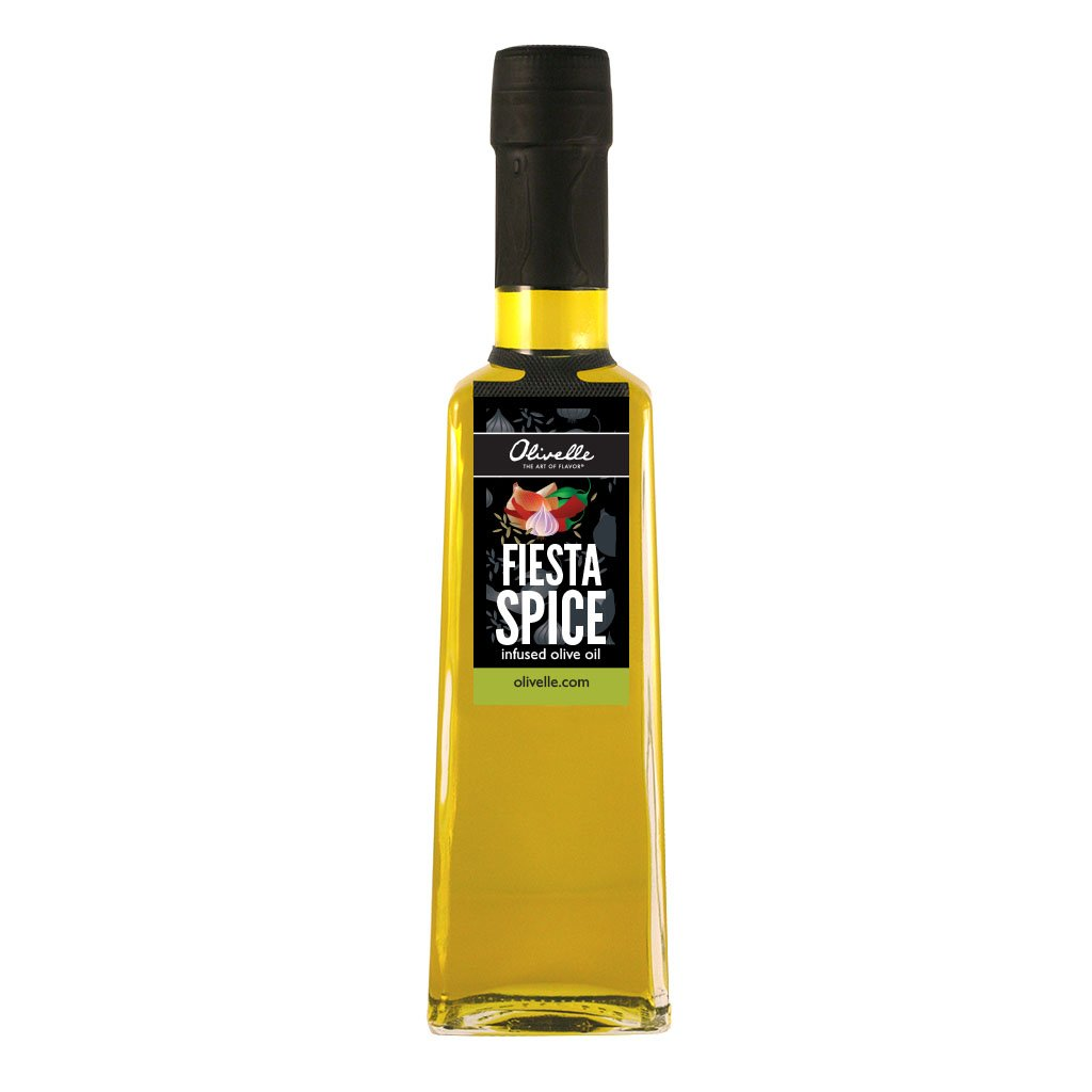 Fiesta Spice Infused Olive Oil