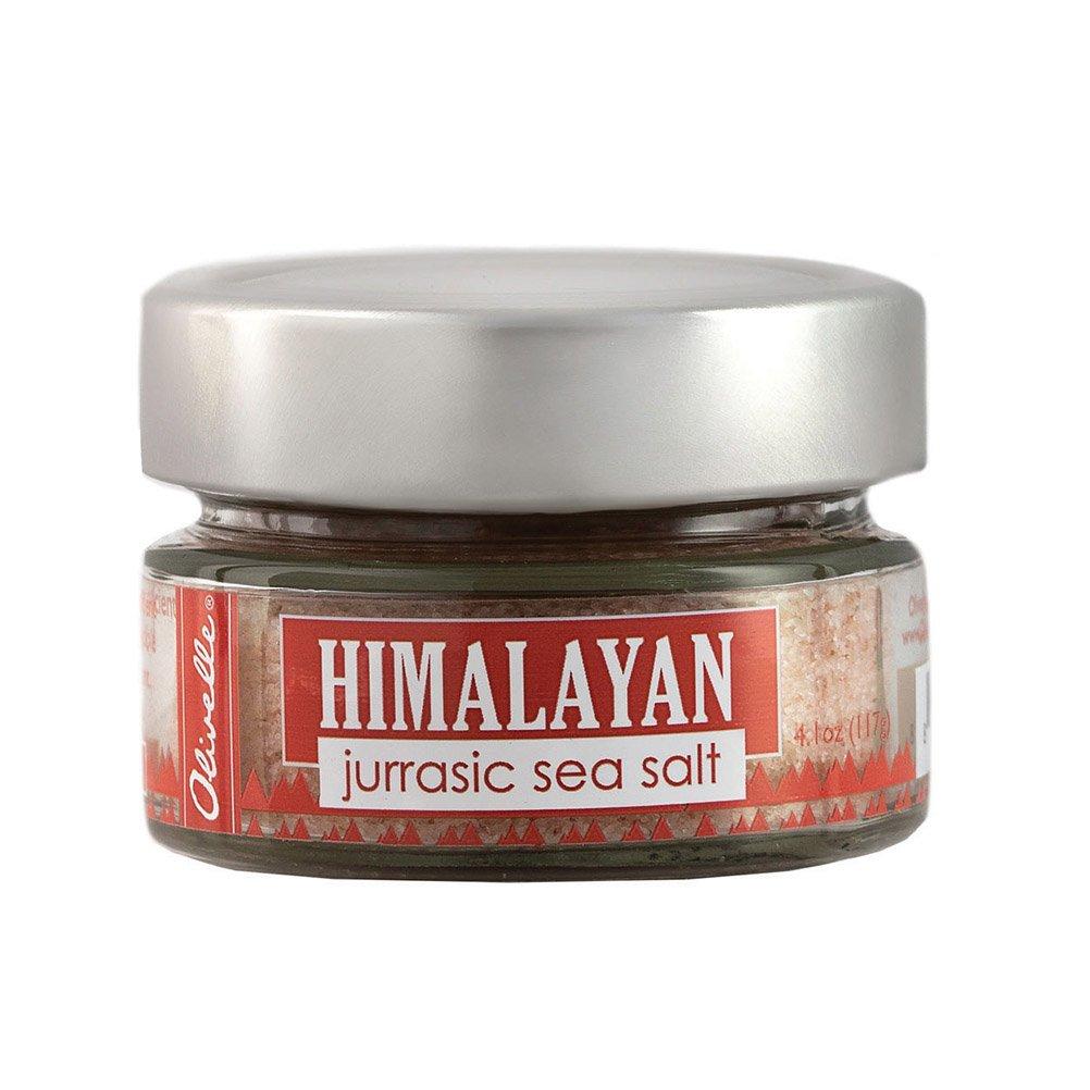 Himalayan Pink Jurassic Sea Salt