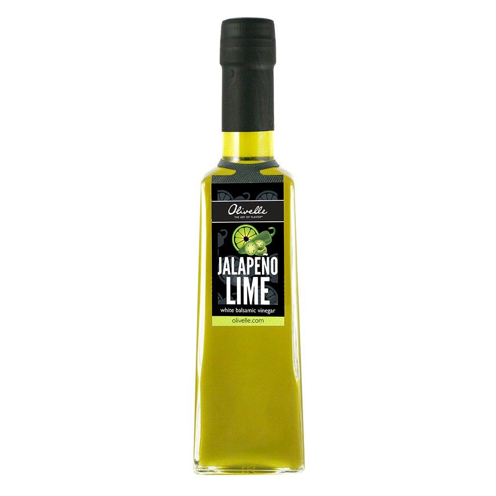 Jalepeno Lime White Balsamic Vinegar