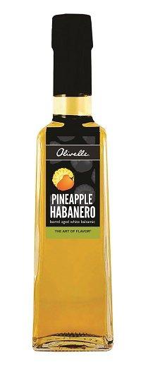 Pineapple Habenero Balsamic Vinegar