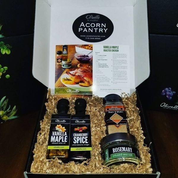 Olivelle Gift Set