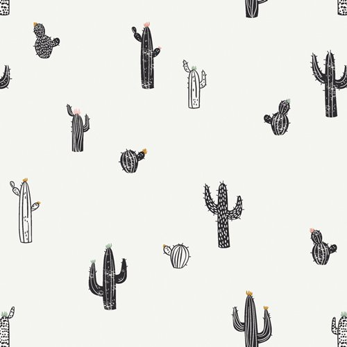 Pacha - Cactus Stamps
