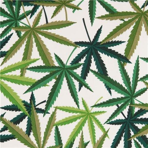Herb - Green/White