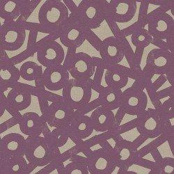 RSS Cotton Canvas - Amethyst