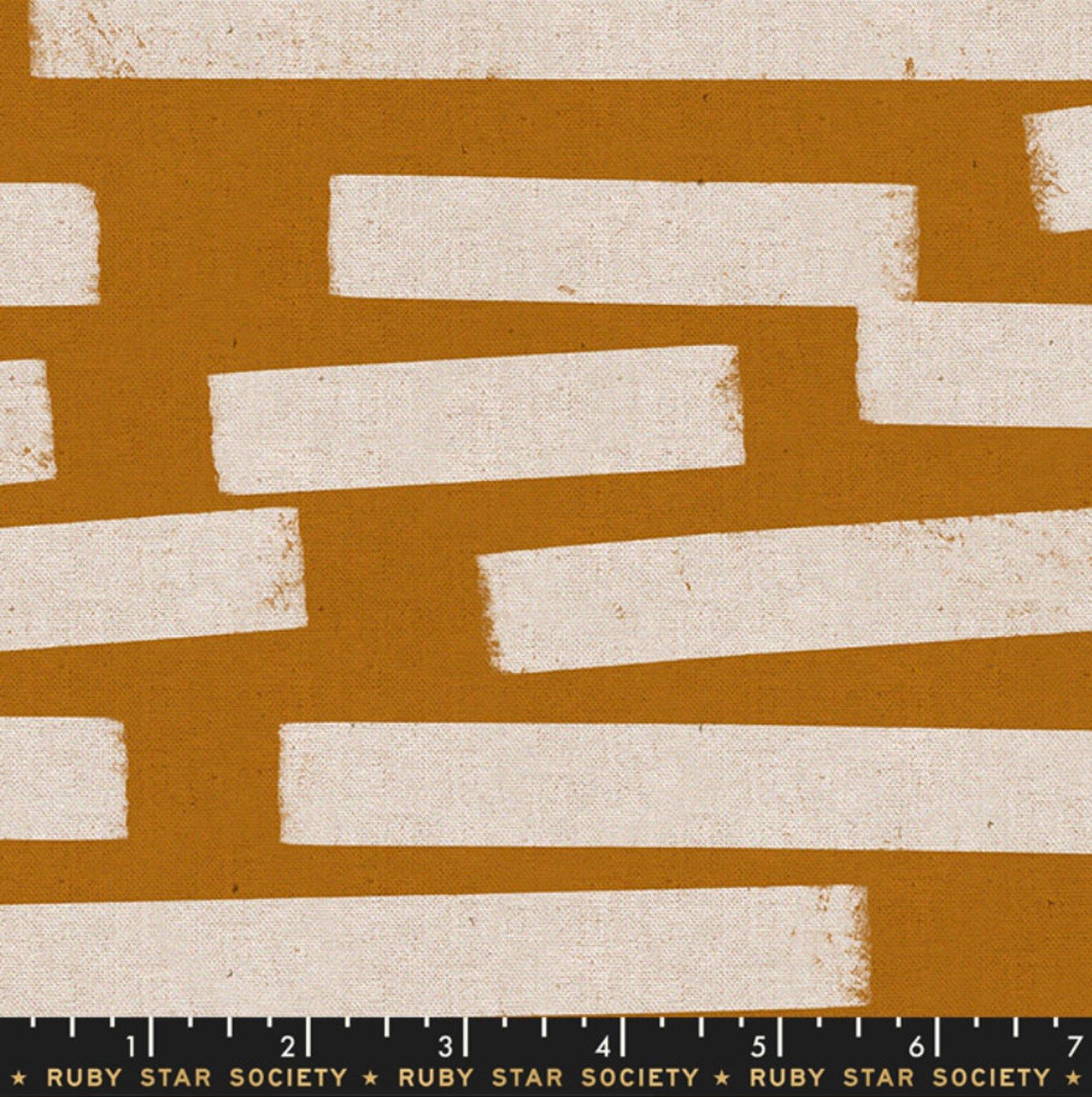 RSS Cotton Canvas - Sand