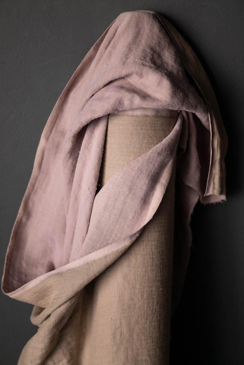 Woolsey Wool/Linen - Natural