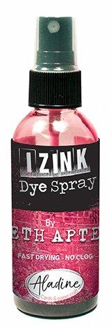 Aladine Izink Dye Spray Pomegranate
