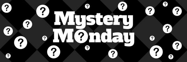 Mystery Monday Kit #19 Holly Jolly