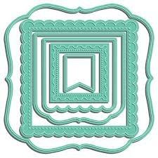 LDRS Creative-Practically Square Dies