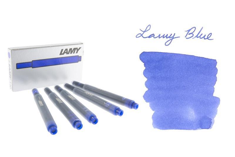 Lamy Ink T10 Refill-blue cartridges