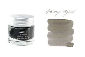 LAMY Agate - 30ml Bottled Crystal Ink