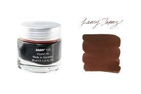 LAMY Topaz - 30ml Bottled Crystal Ink